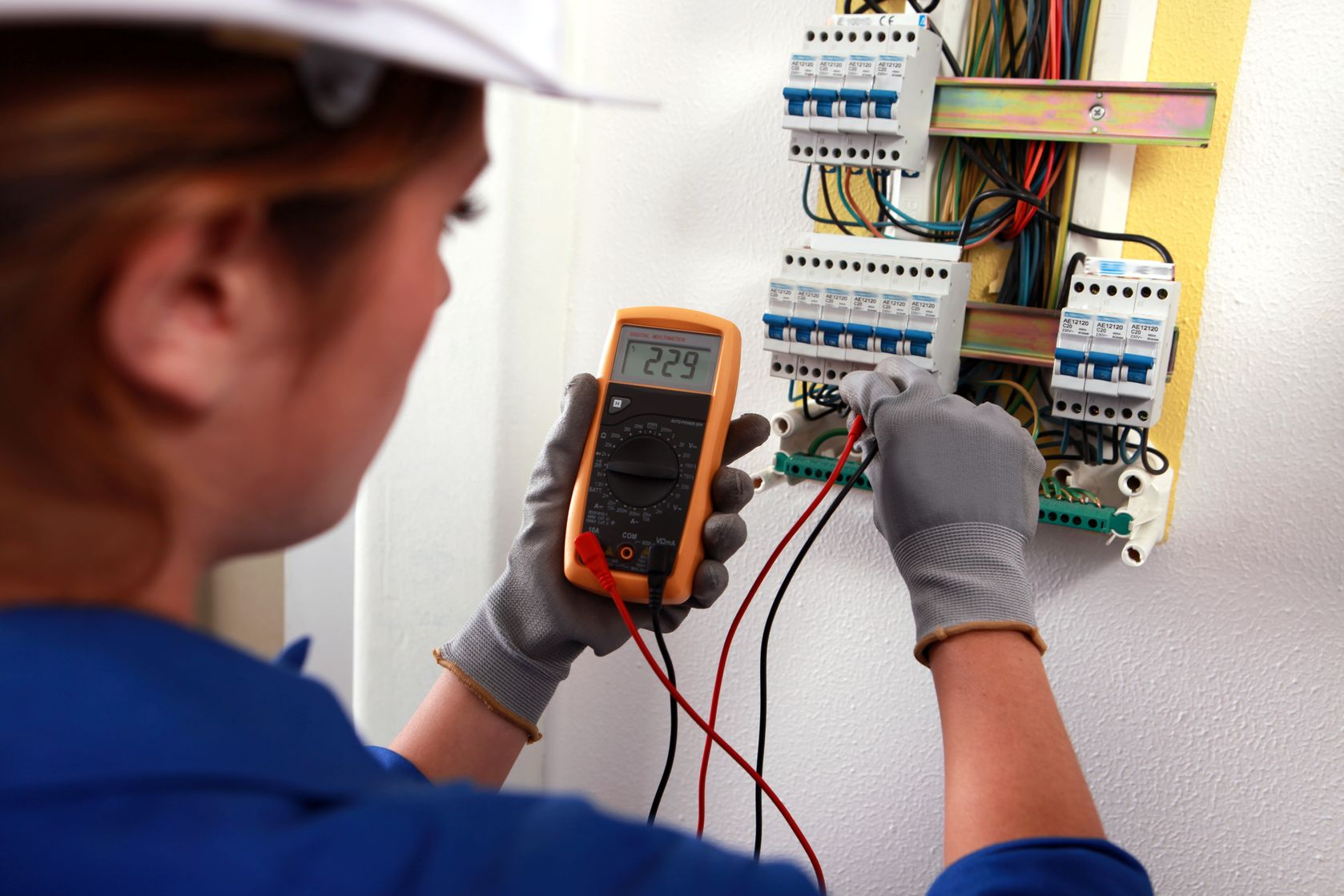Albuquerque, NM. Electrical Contractor Insurance