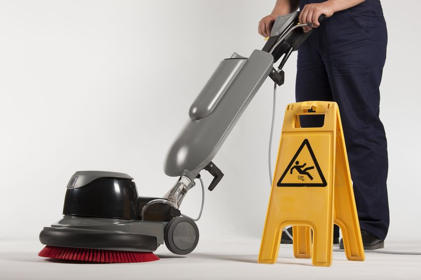 Albuquerque, NM. Janitorial Contractors Insurance